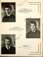 Huntington College - Mnemosyne Yearbook (Huntington, IN) online yearbook collection, 1939 Edition, Page 13