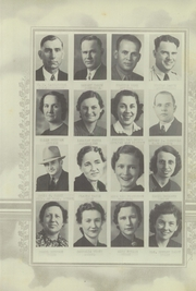 Huntington High School - Echo Yearbook (Huntington, TX) online yearbook collection, 1939 Edition, Page 17