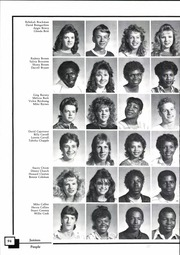 Huntington High School - Galleon Yearbook (Shreveport, LA) online yearbook collection, 1988 Edition, Page 98