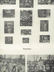 Huntington High School - Legend Yearbook (Chillicothe, OH) online yearbook collection, 1953 Edition, Page 60 of 72
