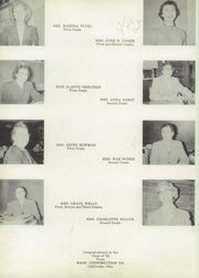Page 10, 1954 Edition, Huntington High School - Legend Yearbook (Chillicothe, OH) online yearbook collection