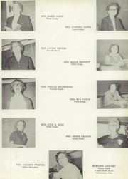 Page 11, 1954 Edition, Huntington High School - Legend Yearbook (Chillicothe, OH) online yearbook collection
