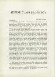 Page 14, 1954 Edition, Huntington High School - Legend Yearbook (Chillicothe, OH) online yearbook collection