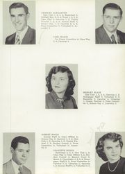 Page 17, 1954 Edition, Huntington High School - Legend Yearbook (Chillicothe, OH) online yearbook collection