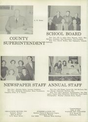 Page 6, 1954 Edition, Huntington High School - Legend Yearbook (Chillicothe, OH) online yearbook collection