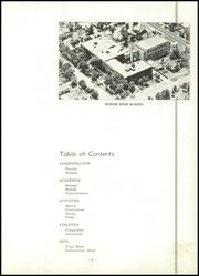 Huron High School - Tiger Yearbook (Huron, SD) online yearbook collection, 1940 Edition, Page 7