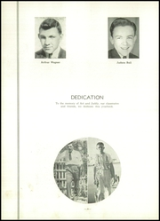 Huron High School - Tiger Yearbook (Huron, SD) online yearbook collection, 1940 Edition, Page 8 of 112