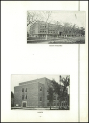 Huron High School - Tiger Yearbook (Huron, SD) online yearbook collection, 1940 Edition, Page 9