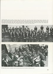 Illinois State Normal University - Index Yearbook (Normal, IL) online yearbook collection, 1967 Edition, Page 107
