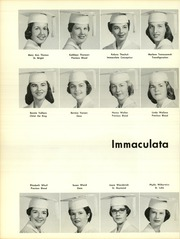 Immaculata High School - Immaculata Yearbook (Detroit, MI) online yearbook collection, 1959 Edition, Page 82