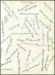 Immaculate Conception High School - Postscript Yearbook (Elmhurst, IL) online yearbook collection, 1960 Edition, Page 3