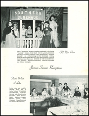 Immaculate Heart of Mary Academy - Immaculatan Yearbook (Buffalo, NY) online yearbook collection, 1954 Edition, Page 101