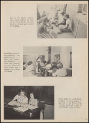 Incarnate Word Academy - Aurora Yearbook (Corpus Christi, TX) online yearbook collection, 1955 Edition, Page 15