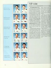 Independence (CV 62) - Naval Cruise Book online yearbook collection, 1990 Edition, Page 368