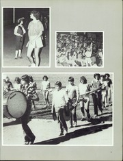Independence High School - Patriot Yearbook (Glendale, AZ) online yearbook collection, 1981 Edition, Page 17