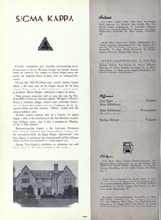 Indiana University - Arbutus Yearbook (Bloomington, IN) online yearbook collection, 1943 Edition, Page 248