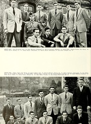 Indiana University - Arbutus Yearbook (Bloomington, IN) online yearbook collection, 1945 Edition, Page 234 of 408