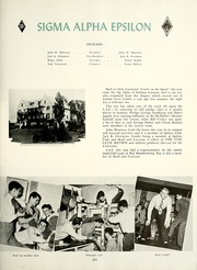Indiana University - Arbutus Yearbook (Bloomington, IN) online yearbook collection, 1945 Edition, Page 235