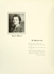 Indiana University of Pennsylvania - Oak Yearbook / INSTANO Yearbook (Indiana, PA) online yearbook collection, 1940 Edition, Page 58 of 224