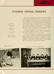 Indiana University of Pennsylvania - Oak Yearbook / INSTANO Yearbook (Indiana, PA) online yearbook collection, 1941 Edition, Page 126