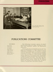 Indiana University of Pennsylvania - Oak Yearbook / INSTANO Yearbook (Indiana, PA) online yearbook collection, 1941 Edition, Page 146