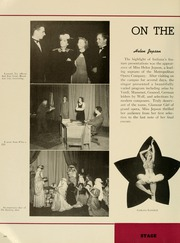 Indiana University of Pennsylvania - Oak Yearbook / INSTANO Yearbook (Indiana, PA) online yearbook collection, 1941 Edition, Page 148