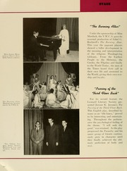 Indiana University of Pennsylvania - Oak Yearbook / INSTANO Yearbook (Indiana, PA) online yearbook collection, 1941 Edition, Page 150