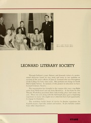 Indiana University of Pennsylvania - Oak Yearbook / INSTANO Yearbook (Indiana, PA) online yearbook collection, 1941 Edition, Page 152