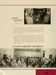 Indiana University of Pennsylvania - Oak Yearbook / INSTANO Yearbook (Indiana, PA) online yearbook collection, 1941 Edition, Page 156