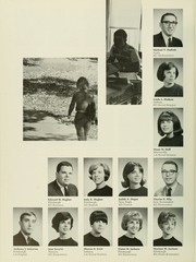 Indiana University of Pennsylvania - Oak Yearbook / INSTANO Yearbook (Indiana, PA) online yearbook collection, 1967 Edition, Page 256