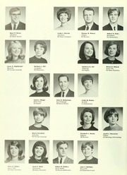 Indiana University of Pennsylvania - Oak Yearbook / INSTANO Yearbook (Indiana, PA) online yearbook collection, 1968 Edition, Page 312