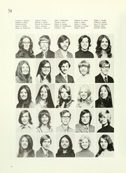 Indiana University of Pennsylvania - Oak Yearbook / INSTANO Yearbook (Indiana, PA) online yearbook collection, 1973 Edition, Page 248