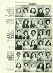 Indiana University of Pennsylvania - Oak Yearbook / INSTANO Yearbook (Indiana, PA) online yearbook collection, 1981 Edition, Page 268