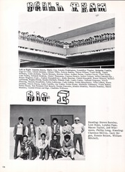 Inglewood High School - Green and White Yearbook (Inglewood, CA) online yearbook collection, 1976 Edition, Page 140