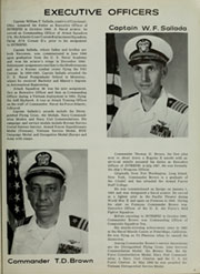 Intrepid (CVS 11) - Naval Cruise Book online yearbook collection, 1968 Edition, Page 13