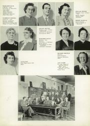 Ionia High School - Ionian Yearbook (Ionia, MI) online yearbook collection, 1949 Edition, Page 10