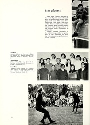 Iowa State University - Bomb Yearbook (Ames, IA) online yearbook collection, 1970 Edition, Page 178