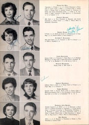 Irving High School - Lair Yearbook (Irving, TX) online yearbook collection, 1953 Edition, Page 18