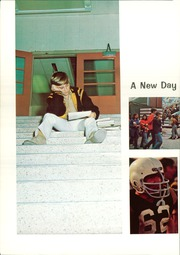 Irving High School - Lair Yearbook (Irving, TX) online yearbook collection, 1971 Edition, Page 10