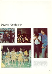 Irving High School - Lair Yearbook (Irving, TX) online yearbook collection, 1971 Edition, Page 11 of 352