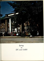 Itawamba Community College - Mirror Yearbook (Fulton, MS) online yearbook collection, 1959 Edition, Page 13