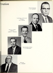 Itawamba Community College - Mirror Yearbook (Fulton, MS) online yearbook collection, 1959 Edition, Page 9