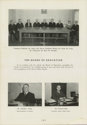 Ithaca High School - Annual Yearbook (Ithaca, NY) online yearbook collection, 1946 Edition, Page 14