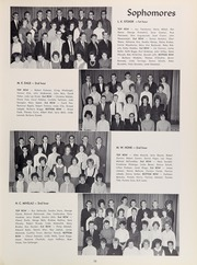 J Sterling Morton East High School - Mortonian Yearbook (Cicero, IL) online yearbook collection, 1963 Edition, Page 77