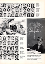 J Sterling Morton West High School - Talon Yearbook (Berwyn, IL) online yearbook collection, 1975 Edition, Page 135