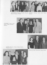 Jacksonville State University - Mimosa Yearbook (Jacksonville, AL) online yearbook collection, 1959 Edition, Page 43