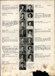 James Harvey Bowen High School - Bowenite Yearbook (Chicago, IL) online yearbook collection, 1945 Edition, Page 33
