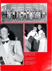 James Whitcomb Riley High School - Hoosier Poet Yearbook (South Bend, IN) online yearbook collection, 1983 Edition, Page 15 of 218
