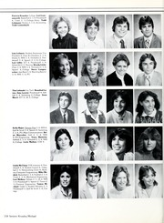 James Whitcomb Riley High School - Hoosier Poet Yearbook (South Bend, IN) online yearbook collection, 1983 Edition, Page 162 of 218