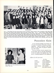 Jamestown High School - Red and Green Yearbook (Jamestown, NY) online yearbook collection, 1962 Edition, Page 146